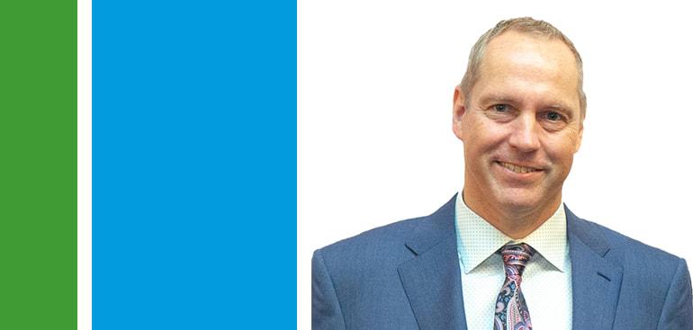 Paul Herring - Global Chief Innovation Officer