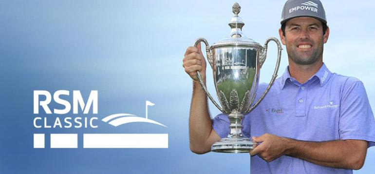 Robert Streb: 2-time Classic champ