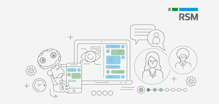 The bot revolution: Chatbots in automation