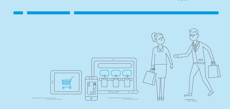 How consumer behaviour is driving retail evolution