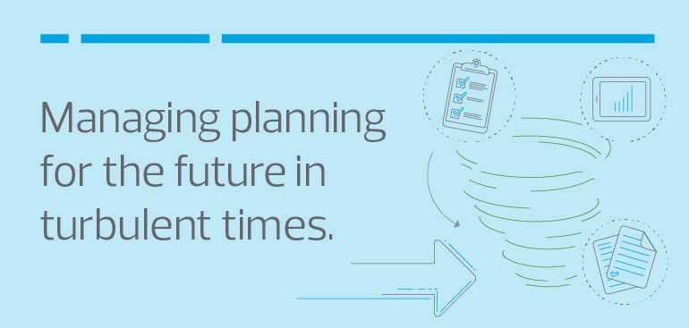 Family Offices - Managing planning for the future