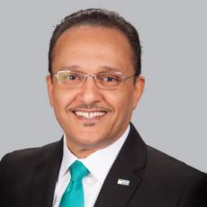 Bassam Dahman