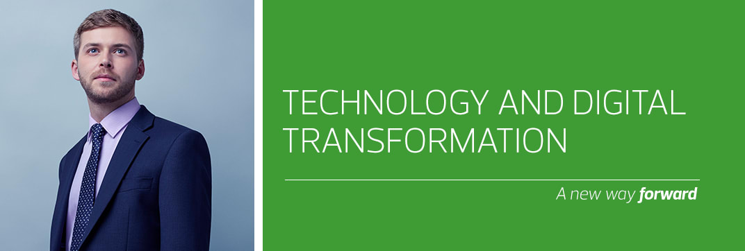 Technology and digital transformation