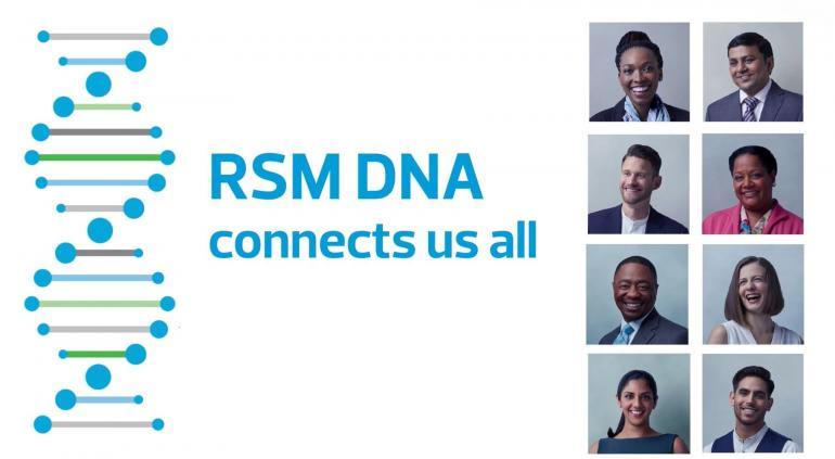 RSM DNA