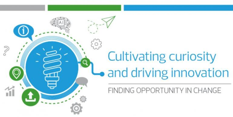 Cultivating curiosity and driving innovation