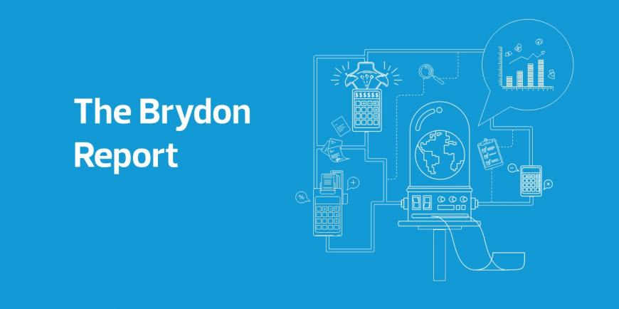 The Brydon Report