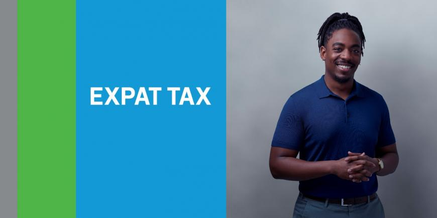 South African expat tax laws