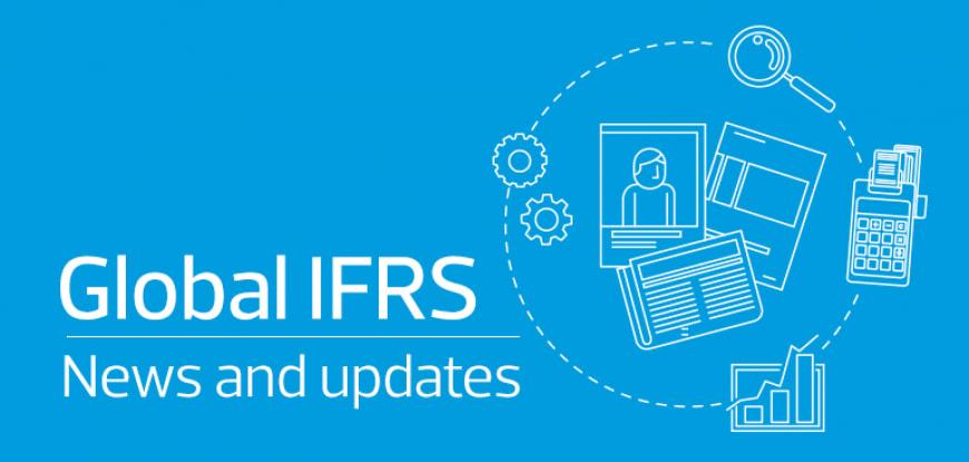 RSM Global IFRS news