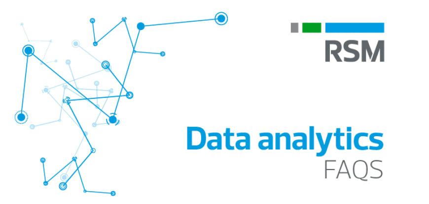 Data Analytics FAQs