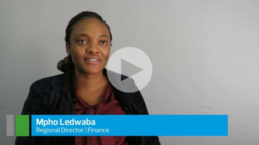 Mpho Financial statements