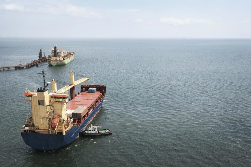 Transport & Logistics offset