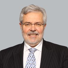 Brian Eaton | CEO of RSM South Africa