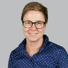 Liz Pinnock