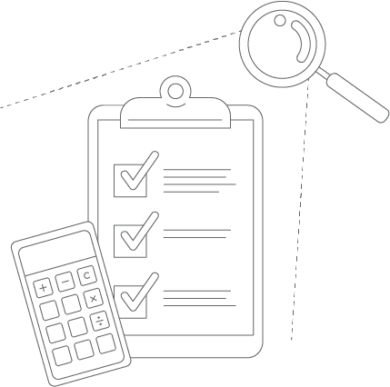 audit_assurance_checklist_inspection_review_simple_grey.png