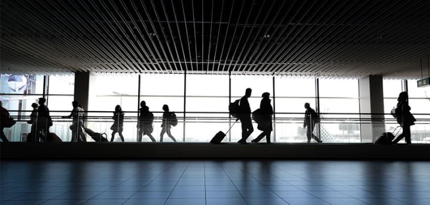 Promoción de inversiones  Aeropuertos
