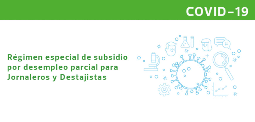 COVID-19 subsidio por desempleo