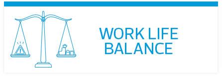 RSM provides a fantastic life-work balance