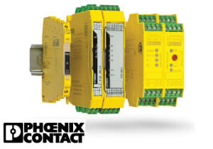 Phoenix Contact Functional safety