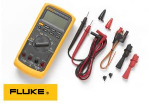 Fluke 87 Handheld Digital Multimeter