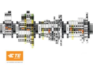 ENTRELEC Terminal Blocks