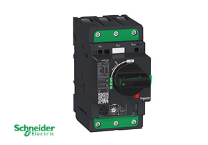 TeSys GV4 Motor Circuit Breakers