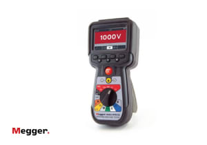MTR105靜態電機測試儀