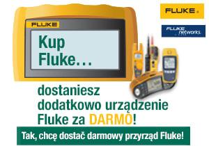 Promocja Fluke