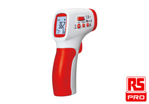 Medical IR Thermometer
