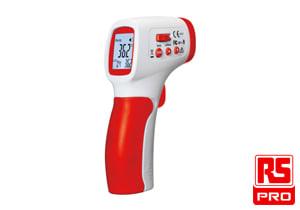 Medicinsk IR-termometer