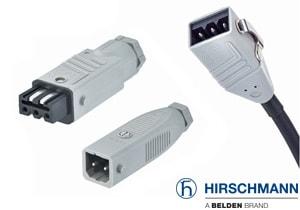 De ST serie van Hirschmann - de bewezen standaard