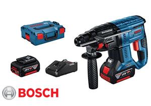 Bosch Drill & Driver Kits