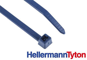 Serre-câbles MCT de HellermannTyton