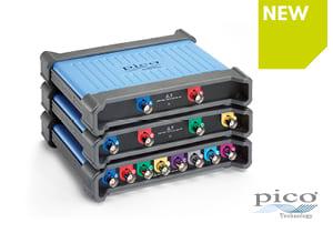 New PicoScope 4000A series