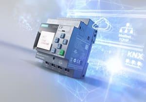 Siemens LOGO! goes Cloud