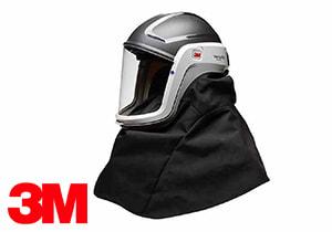 3M Respiratory Helmet