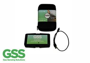 GSS Sensors & Evaluation Kits
