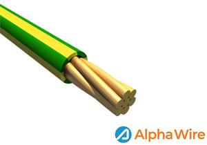 Alpha Wire Ecoflex