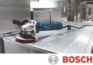 Szlifierki Bosch