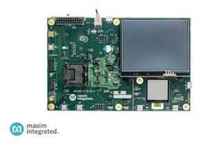 MAX78000 AI Microcontroller & Kit
