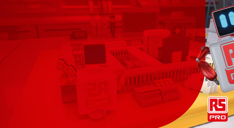 RS Components | Industrial, electronic products & solutions.