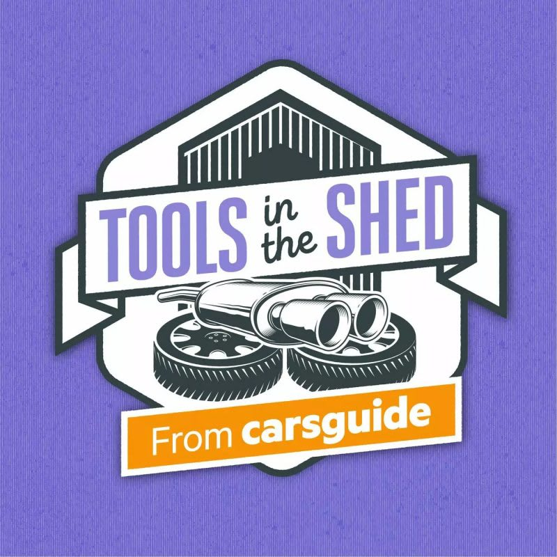 tools in the shed podcast
