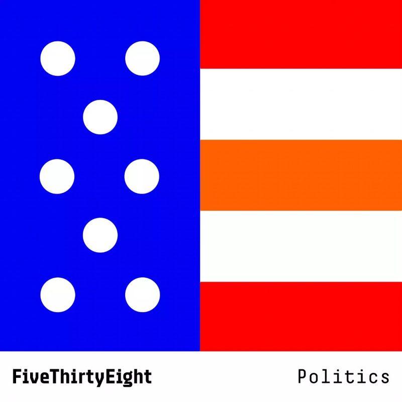 fivethirtyeight politics podcast