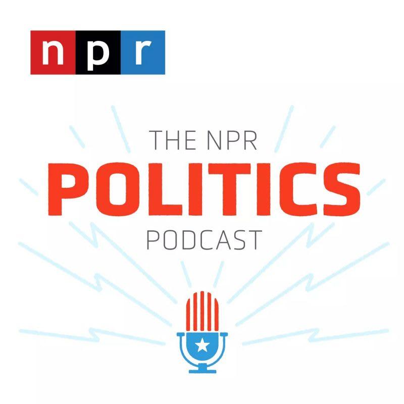 npr political podcast