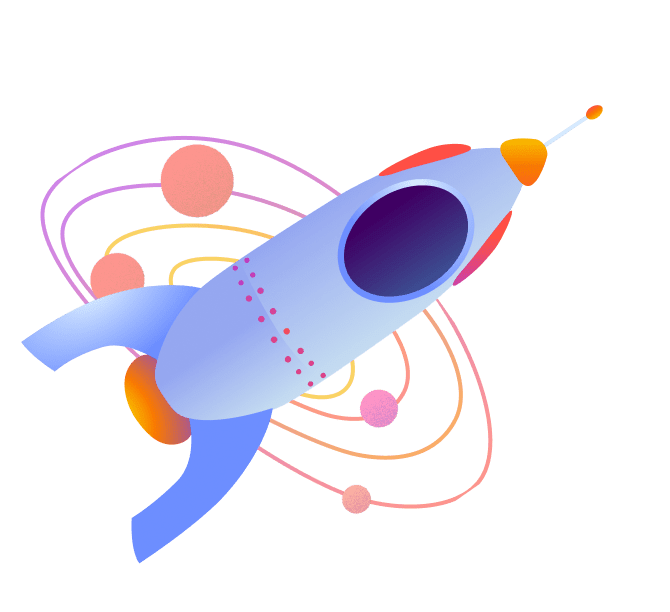 RSS.com rocket
