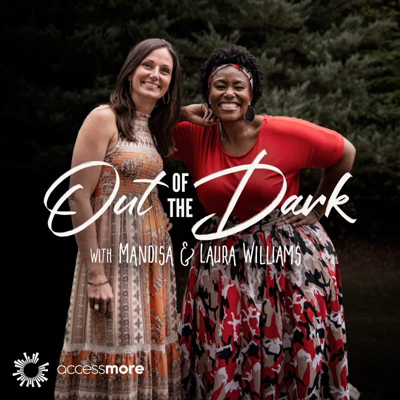 out of the dark podcast