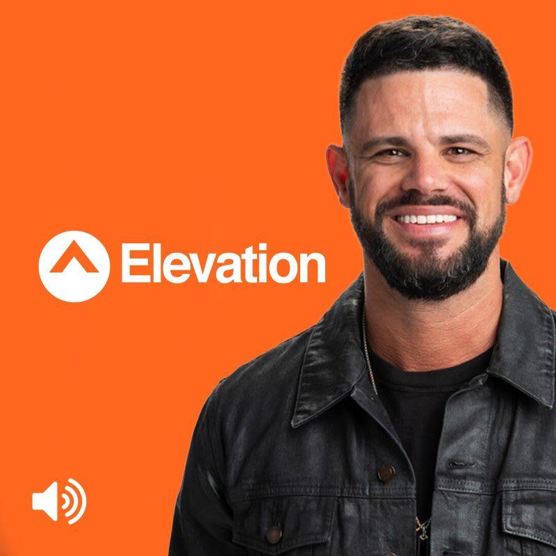 steven furtick podcast