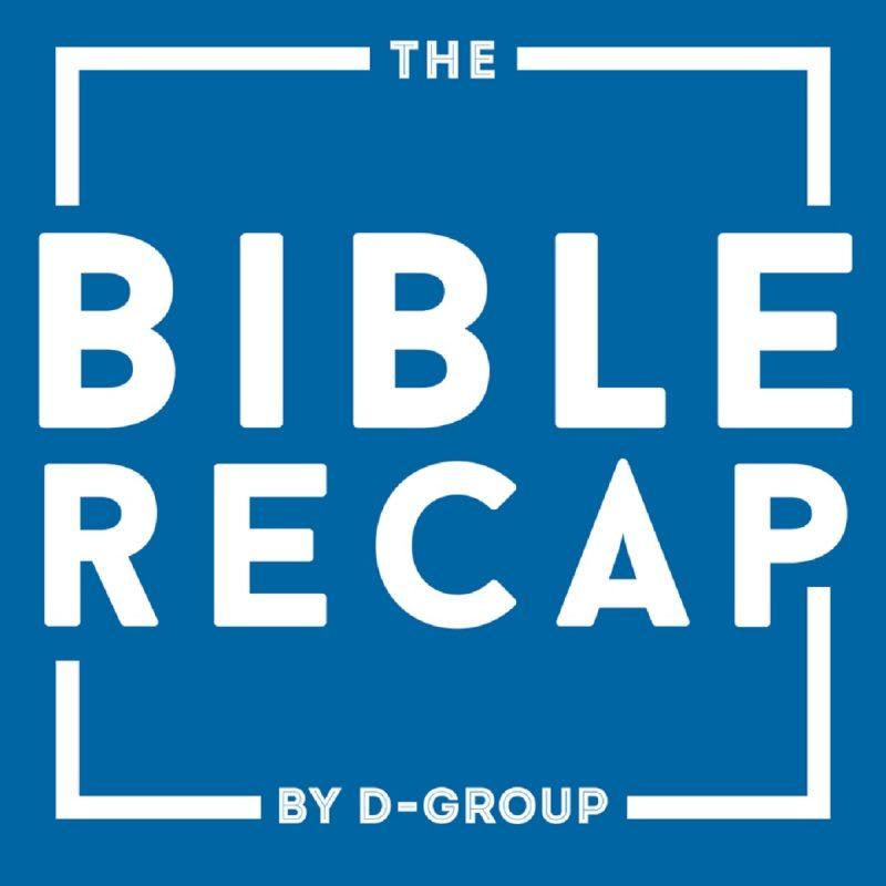 the bible recap podcast
