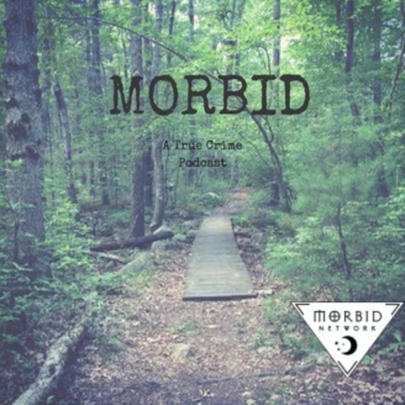 morbid podcast
