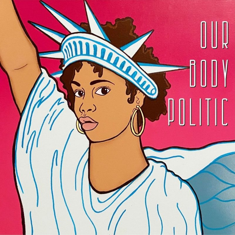 Our Body Politic podcast