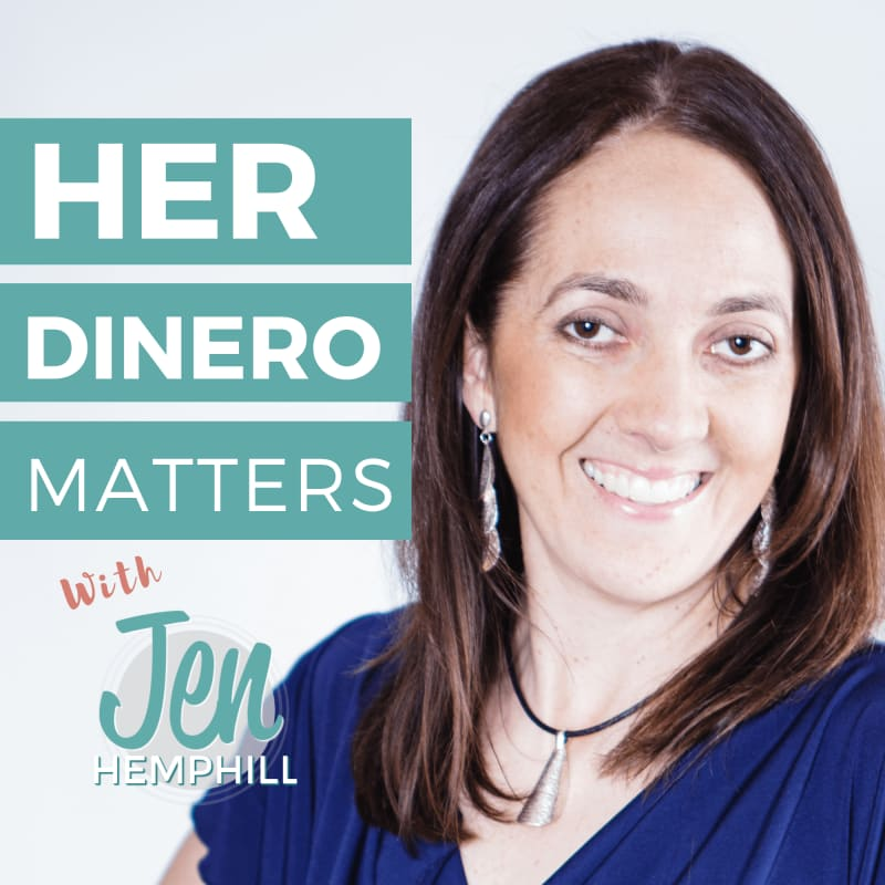 her dinero matters podcast